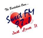 Sweet FM 97.1 FM Australia, Ayr