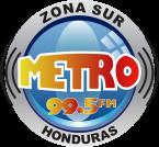 Radio Metro 99.5 FM Honduras, Choluteca