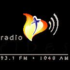 Radio Fides 93.1 FM Costa Rica, San José