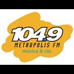 Metropolis FM 104.9 FM Uruguay, Montevideo