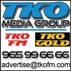TKO Gold 96.7 FM Spain, Alicante