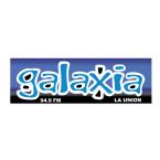 Galaxia FM 94.9 FM El Salvador, La Unión
