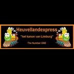 Heuvellandexpress Netherlands, Amsterdam