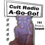 Cult Radio A-Go-Go! United States of America