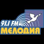 Melodia Retro-Kanal Russia, Saint Petersburg