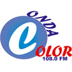 Onda Color FM 108.0 FM Spain, Ceuti