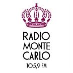 Radio MONTE CARLO Saint-Petersburg 105.9 FM Russia