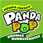 Panda Pop Radio Mexico