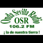 Onda Sevilla Radio 106.2 FM Spain, Seville