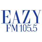 Eazy FM 105.5 105.5 FM Thailand, Krung Thep (Bangkok)