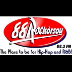 Rockorsou 88.3 FM Netherlands Antilles, Curaçao