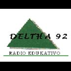 Deltha 92 92.7 FM Netherlands Antilles, Curaçao