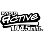 Radio Active 104.5 FM Netherlands Antilles, Curaçao