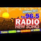 Radio New Song 96.5 FM Netherlands Antilles, Curaçao