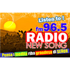 Radio New Song 96.5 FM Netherlands Antilles, Curaçao