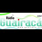 Rádio Guairacá AM 1270 AM Brazil, Mandaguari