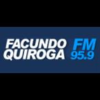 Radio Facundo Quiroga 95.9 FM Argentina, Resistencia