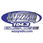 WZZQ 104.3 FM USA, Gaffney