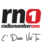 Radio Number One 104.2 FM Italy, Lombardy
