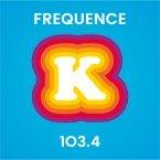 Fréquence K 103.4 FM France, Nice