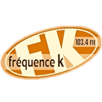 Frequence K 103.4 FM France, Nice