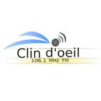 Clin d'oeil FM 106.1 FM France, Nice