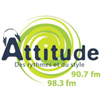 Radio Attitude 98.3 FM France, Angoulême