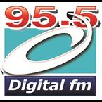 Digital 95 FM 95.5 FM Dominican Republic, Santiago de los Caballeros