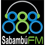 Sabambu FM 88.8 FM Colombia, Garzon