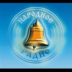 Народное Радио 612 AM Russia, Moscow