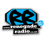 Renegade Radio 107.2FM United Kingdom