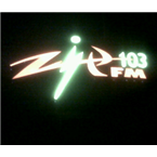 ZIP 103 FM 103.5 FM Jamaica, Kingston