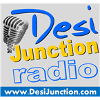 Desi Junction Radio USA