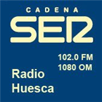 Radio Huesca 102.0 FM Spain, Huesca