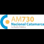 Radio Nacional (Catamarca) 730 AM Argentina, Catamarca