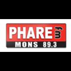 Phare FM 89.3 FM Belgium, Mons