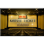 Movie Ticket Radio CLASSIC USA