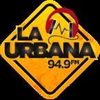 La Urbana 94.9 94.9 FM El Salvador, San Salvador