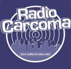 Radio Carcoma 107.9 FM Spain, Madrid