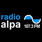 Radio Alpa 107.3 FM France, Le Mans