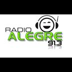 Radio Alegre 91.3 FM Chile, Ovalle