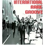 International Rare Groove France, Colombes