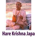 Hare Krishna Japa USA