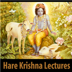 Hare Krishna Lectures USA