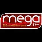 Mega FM 96.5 FM France, Orléans