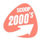 Radio SCOOP - 100% Années 2000 104.0 FM France, Saint-Étienne