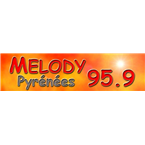 MELODY Pyrénées 95.9 FM France, Lourdes