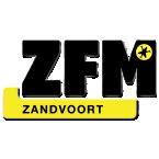 ZFM 106.9 FM Netherlands, Zandvoort