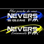 Radio Nevers 99.0 FM France, Nevers