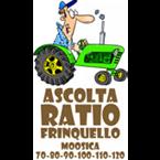 Ratio Frinquello 108.0 FM Italy, Rome